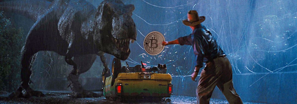 /the-bitcoin-market-is-a-t-rex-d3b87cc98be1 feature image