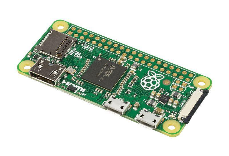 FPGAs, SoCs, Microcontrollers— A Quick Rundown of IoT