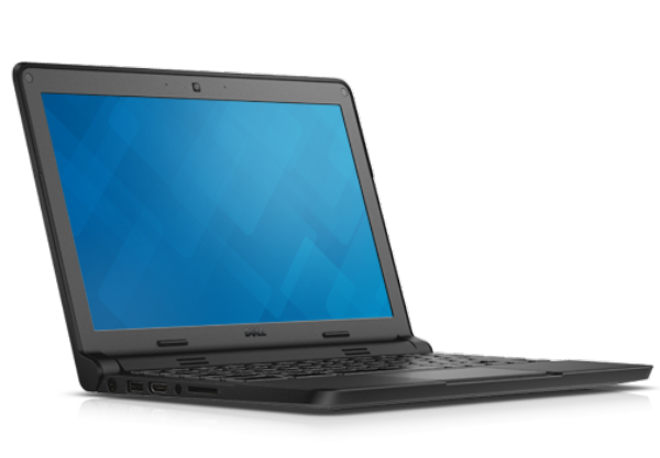 Ubuntu 16 installer boot image for Dell Chromebook 13 (Lulu) - By