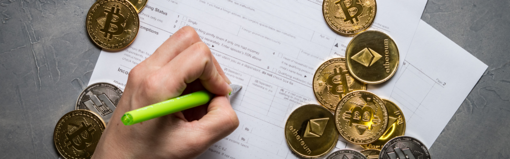 What You Should Know About Crypto To Do Your Taxes By Dean Steinbeck