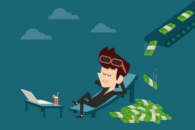 3 Cryptocurrencies To Earn You Money While You Sleep Part 1 By -