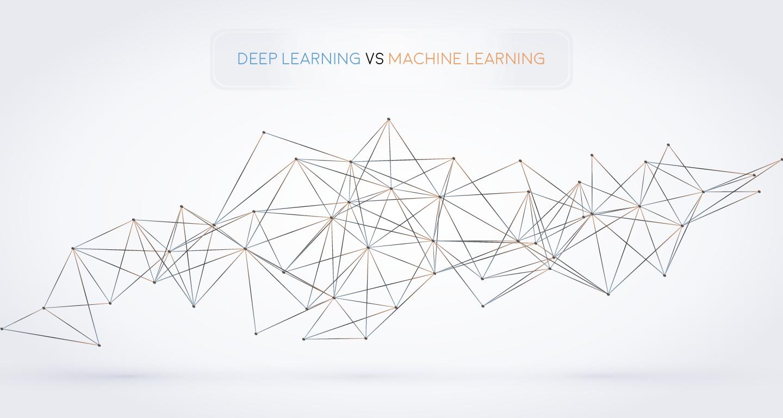 Deep Learning vs Machine Learning   Hacker Noon