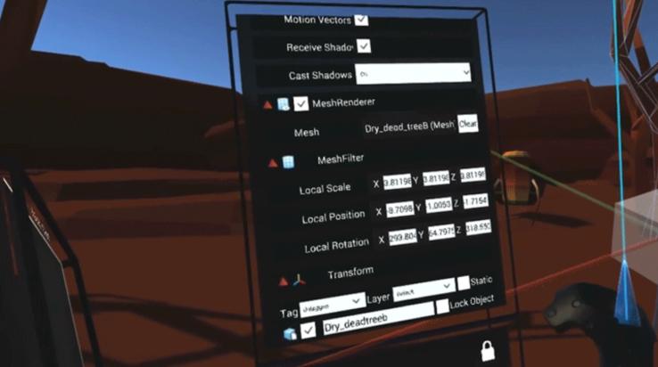 Neural Nets + VR = Magic! - By