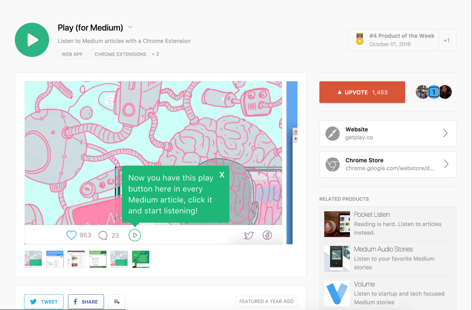 Publish Your Medium Articles With Audio - By