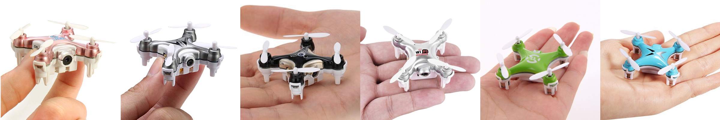 Building a Quadcopter Controller for iOS and Open-Sourcing the