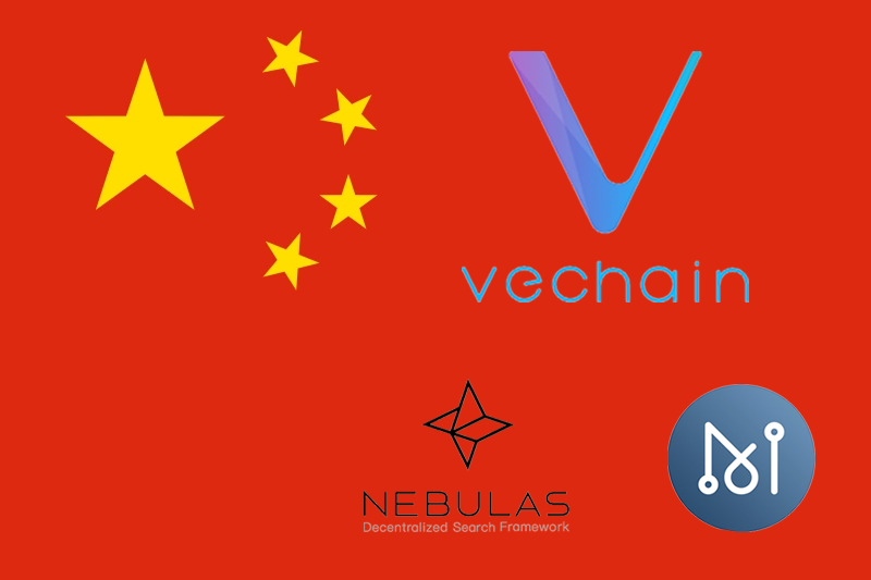 The 3 most promising public blockchain projects from China