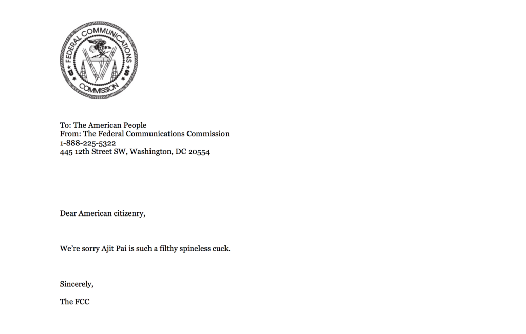 /the-fcc-gov-website-lets-you-upload-documents-and-host-them-there-bdcd5c1a5b8b feature image