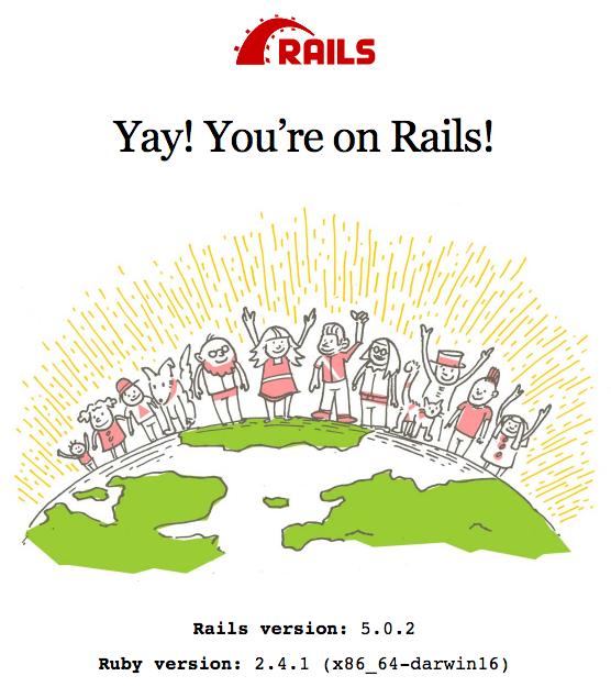 Rails 5 Imgur Clone Tutorial…Part 1 - By