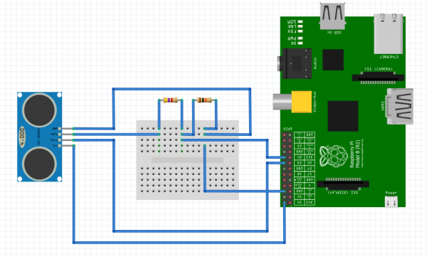 Building an Obstacle Avoiding Bot Using Raspberry PI (Part 1) - By
