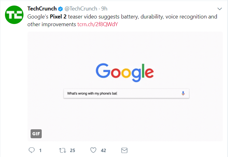 Google's Oct 4  Event Has Been Announced - By