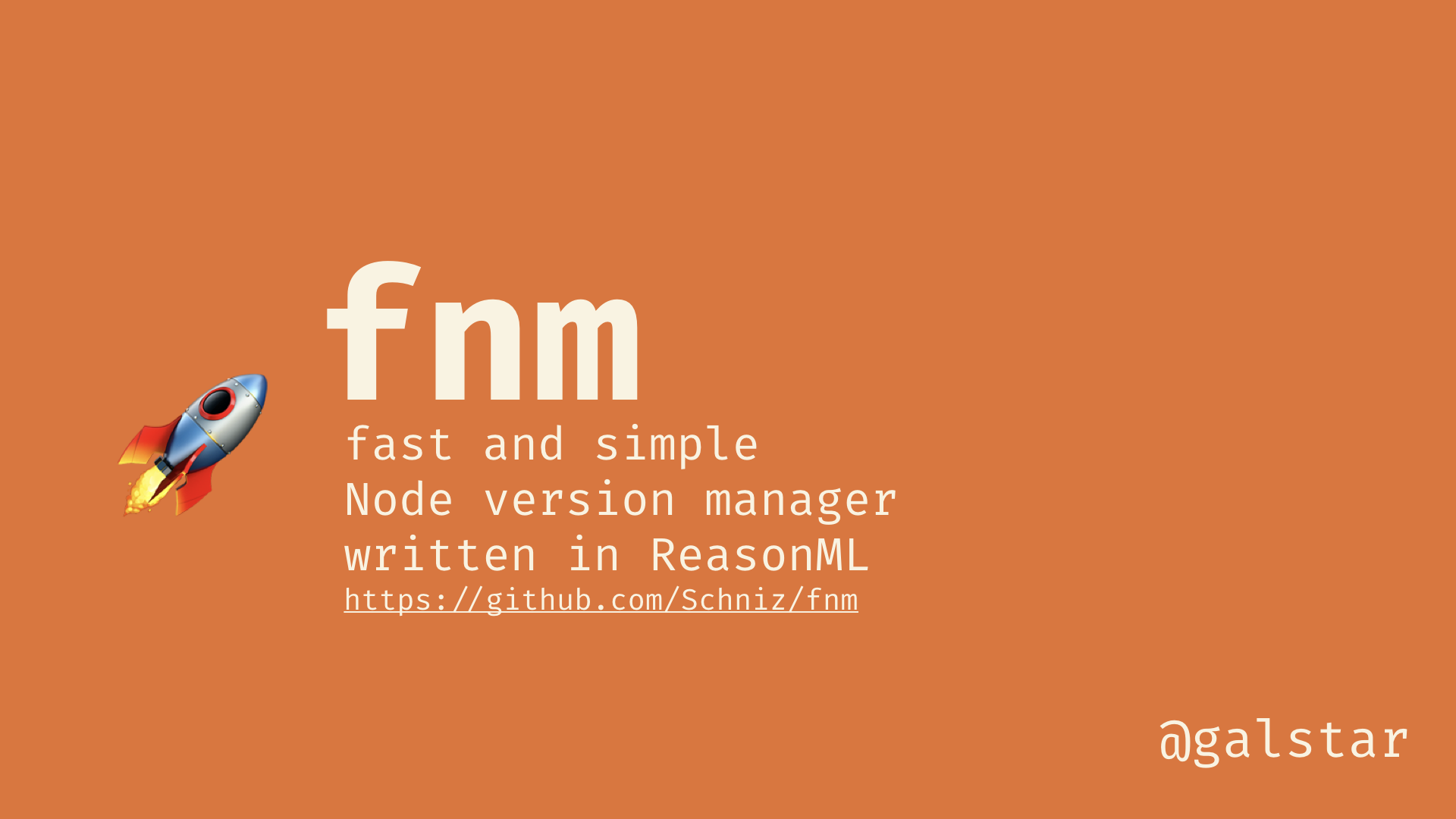 /fnm-fast-and-simple-node-js-version-manager-df82c37d4e87 feature image