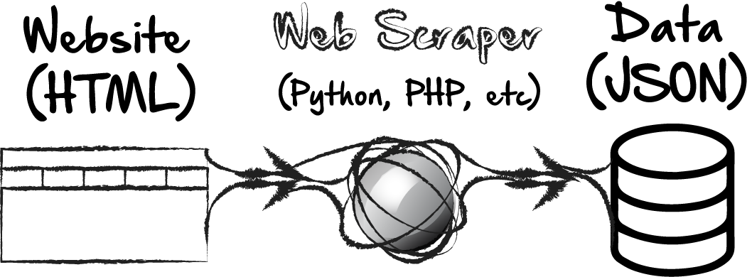 Building a Web Scraper from start to finish - By
