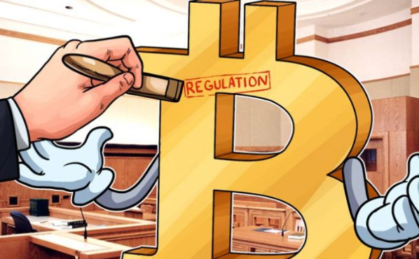 /is-cryptocurrency-regulation-a-good-thing-or-a-bad-thing-6aa8b808d2e5 feature image