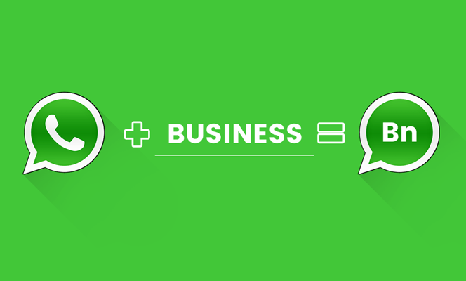 Whatsapp Business App A Road Map For Powering Business Giants By