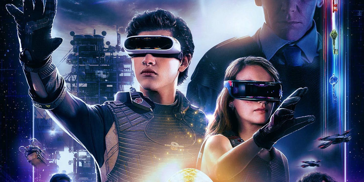 Ready Player One And The Simulation Hypothesis Are We