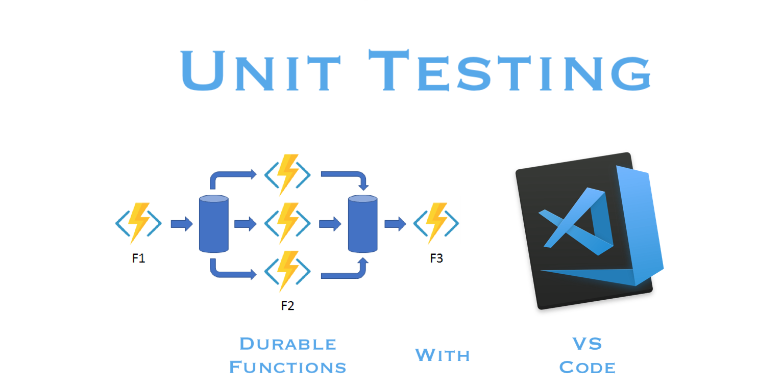 Complete Guide to Unit Testing Durable Functions with VS