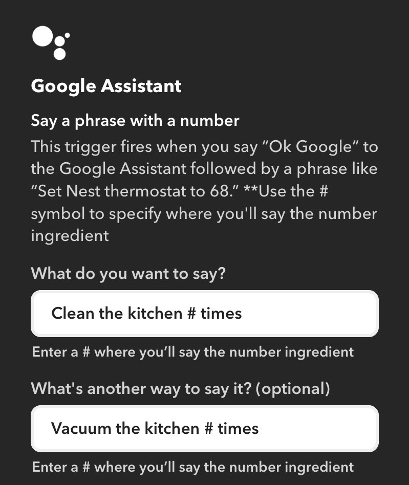 How I set up room-cleaning automation with Google Home, Home