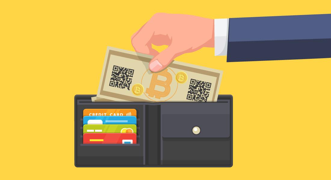 /basics-of-paper-wallets-a40639dec8b2 feature image