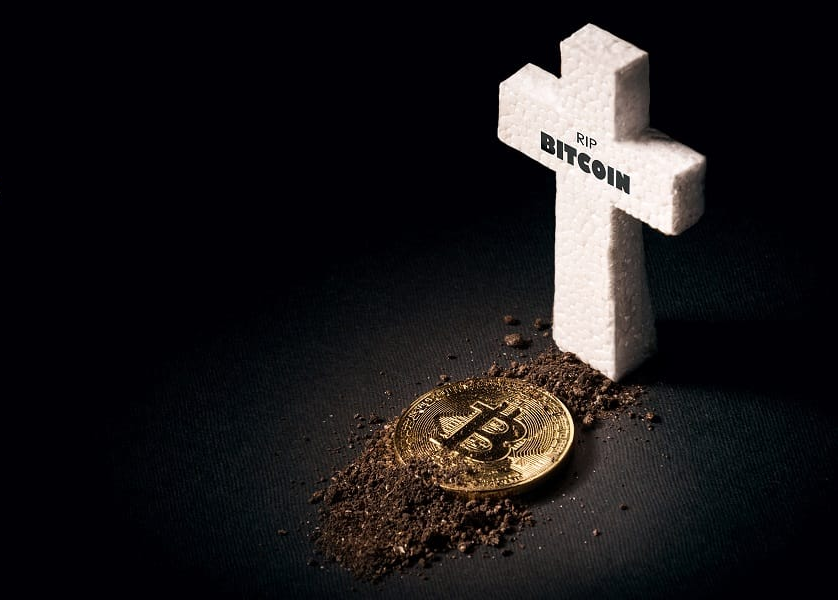 /cryptocurrencies-will-die-in-2019-but-blockchain-wont-a389daf3f5f7 feature image