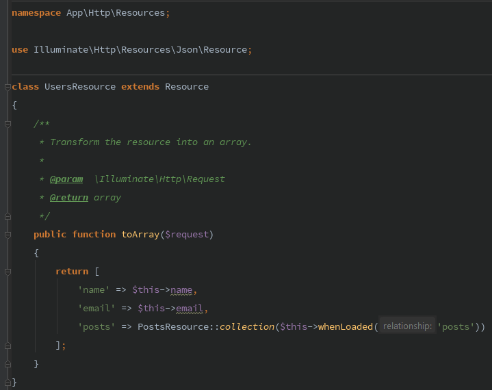 /reusable-api-resource-with-nested-relationship-laravel-5-5-c654c7243869 feature image