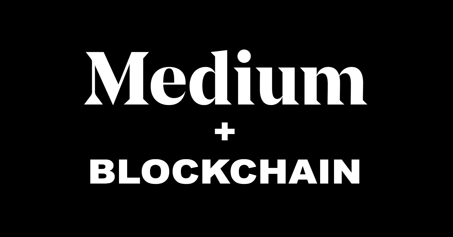 /journalism-over-the-blockchain-or-a-decentralized-medium-com-8b15289d4667 feature image