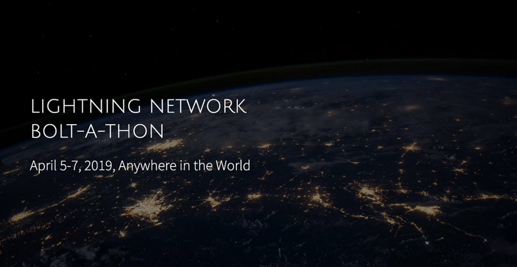 /bolt-a-thon-worlds-first-online-lightning-network-conference-and-hackathon-83782960f65 feature image