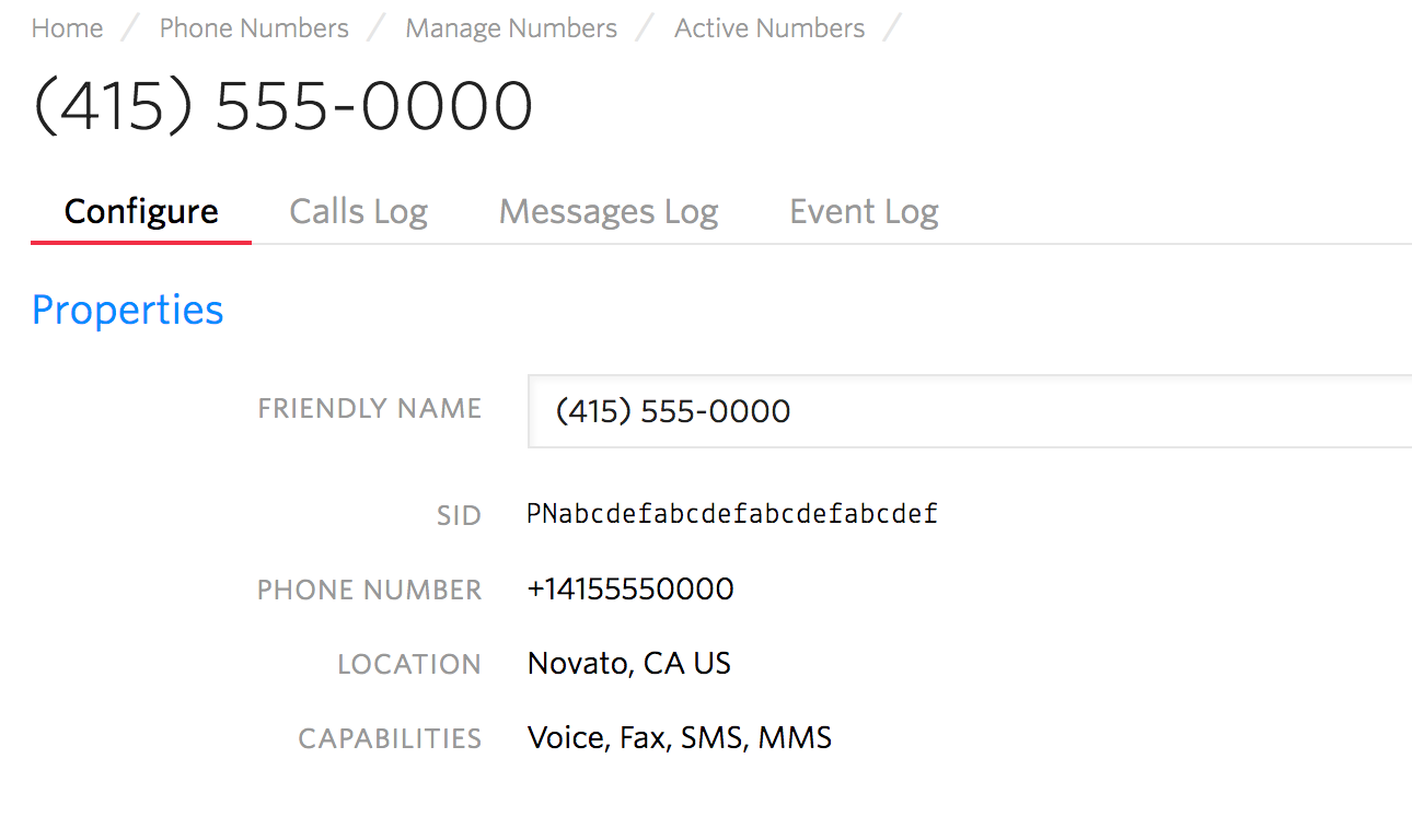 "Build a ""Serverless"" Twilio SMS + Call Forwarding Bot in 7"