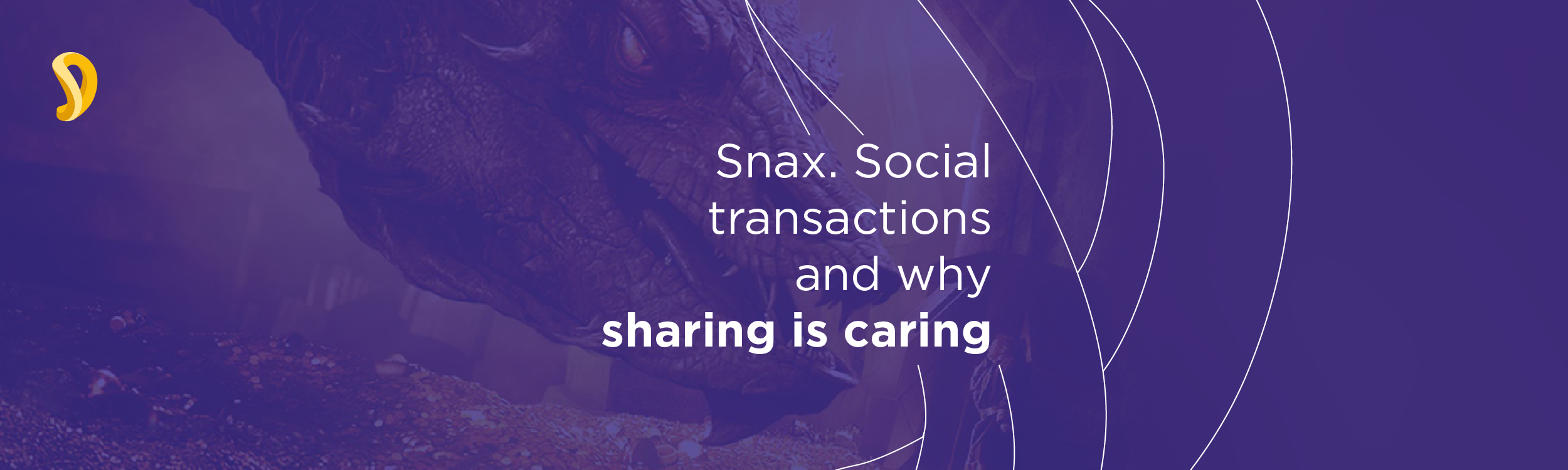 /snax-social-transaction-and-why-sharing-is-caring-afc32c8f1646 feature image