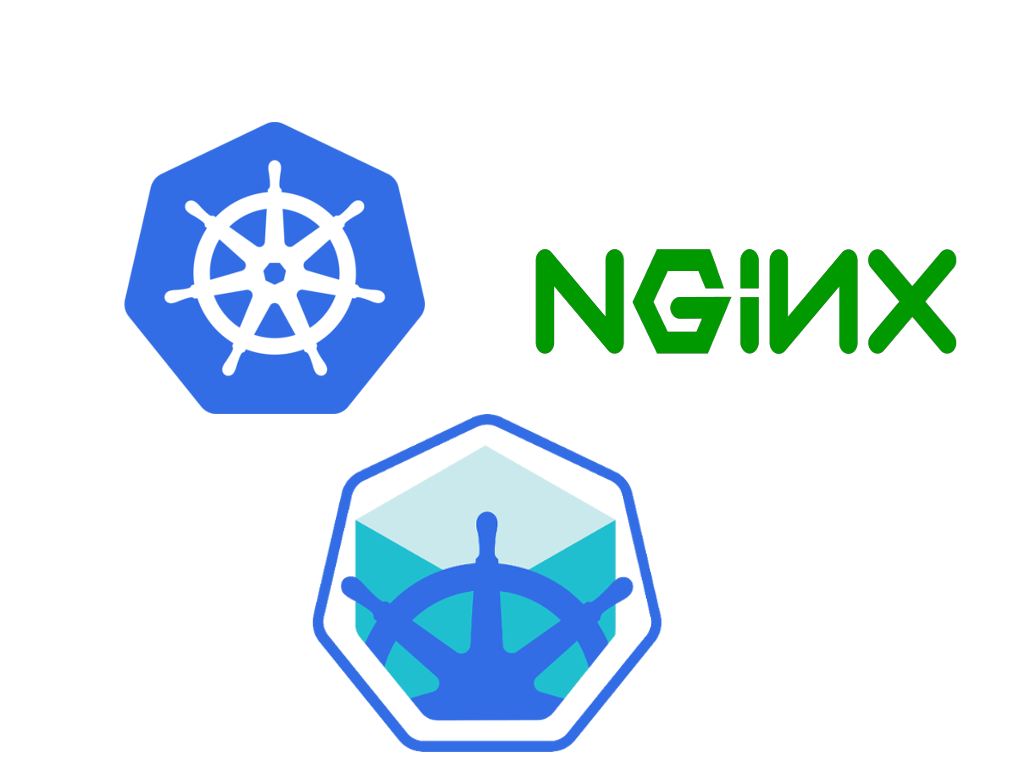 Setting up Nginx Ingress on Kubernetes - By