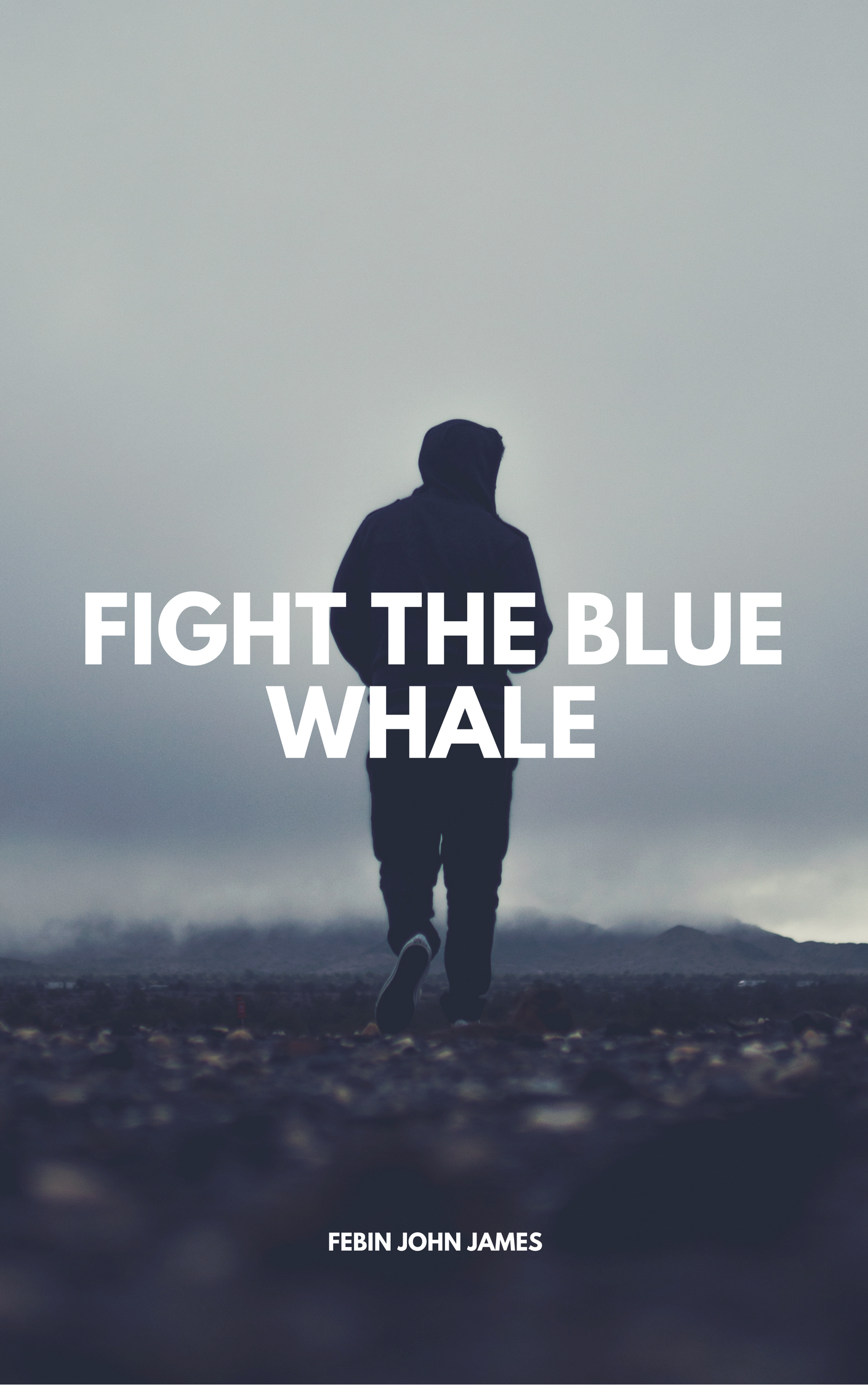 Fight The Blue Whale - By
