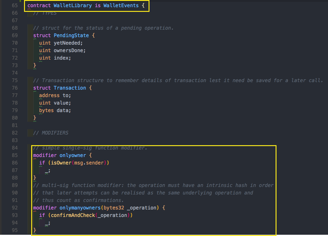 /how-to-not-destroy-millions-in-smart-contracts-pt-2-85c4d8edd0cf feature image
