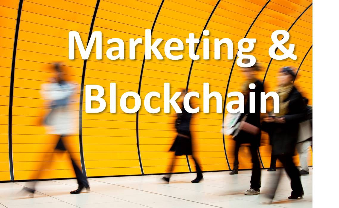 The Best Marketing Strategy for Blockchain Startup Without