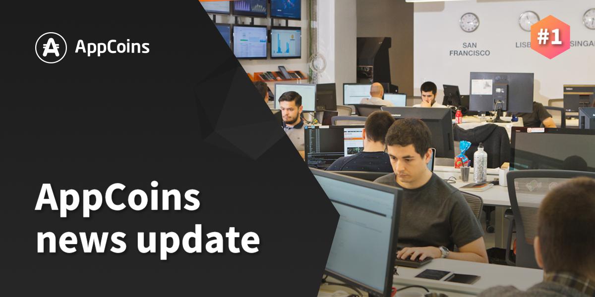 /anu-1-the-first-appcoins-news-update-2dde0f9b6f18 feature image