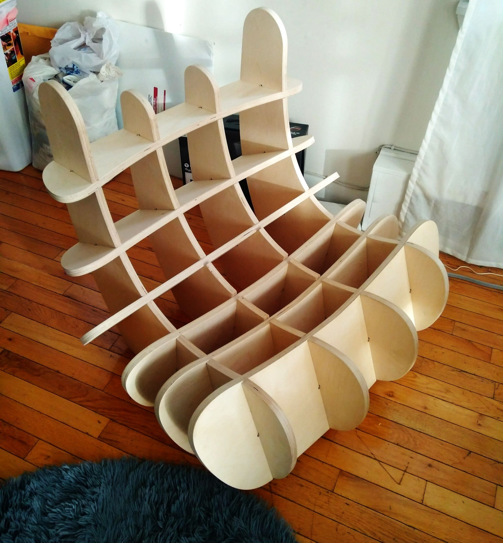 O Lap Community For Making Furniture With Javascript By