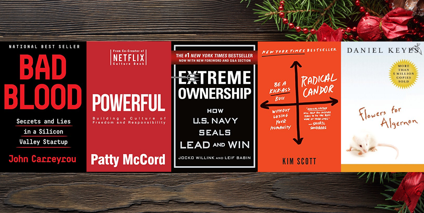 /the-five-most-powerful-books-that-i-read-in-2018-7b57073d2901 feature image