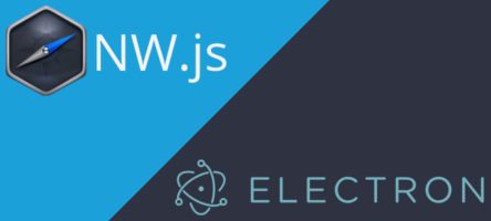 Why I prefer NW js over Electron? (2018 comparison) - By