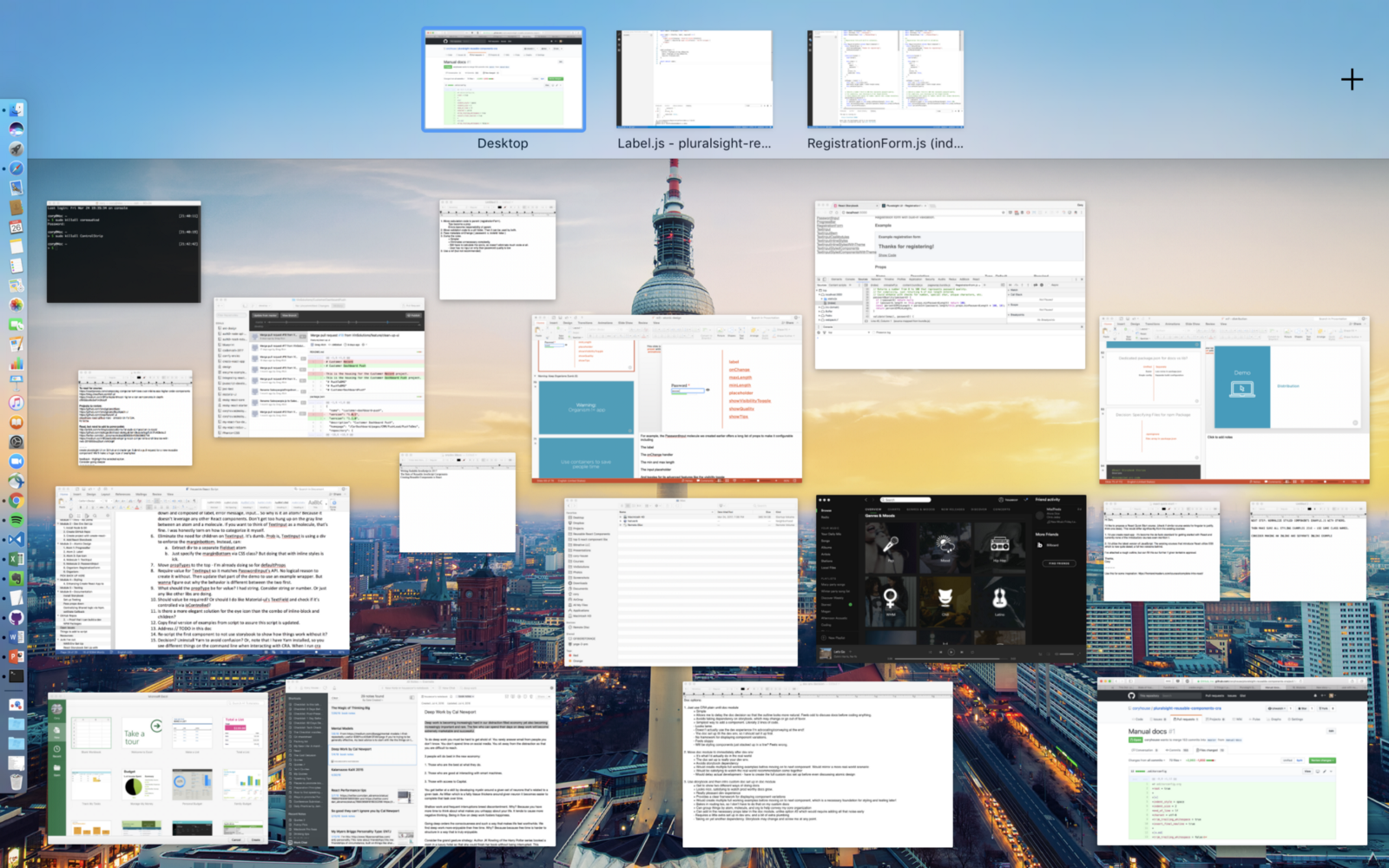 Why I Stopped Using Multiple Monitors - By
