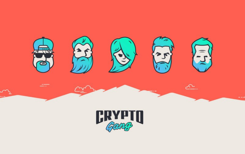 /crypto-gang-branding-and-design-to-skyrocket-your-ico-57062ce78d40 feature image