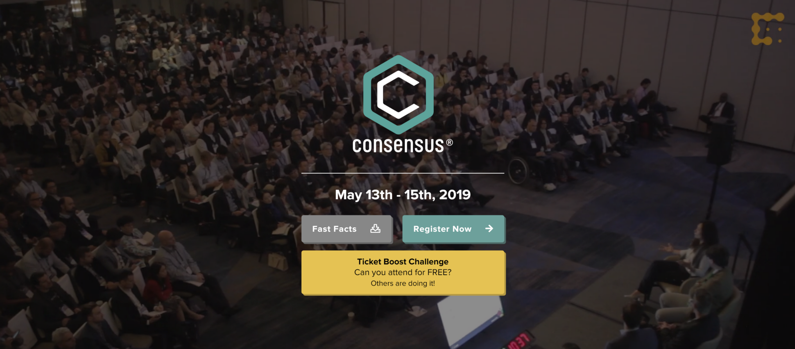 /consensus-blockchain-conference-2019-everything-you-need-to-know-45a2fd016f07 feature image