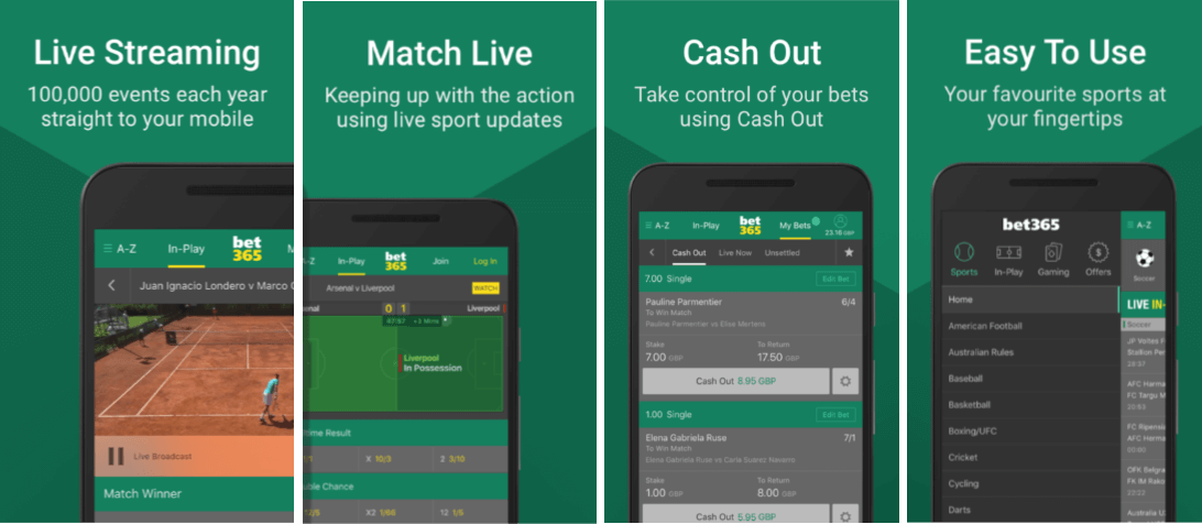 How Much It Cost to Develop Sports Betting App Like Bet365 & Betfair