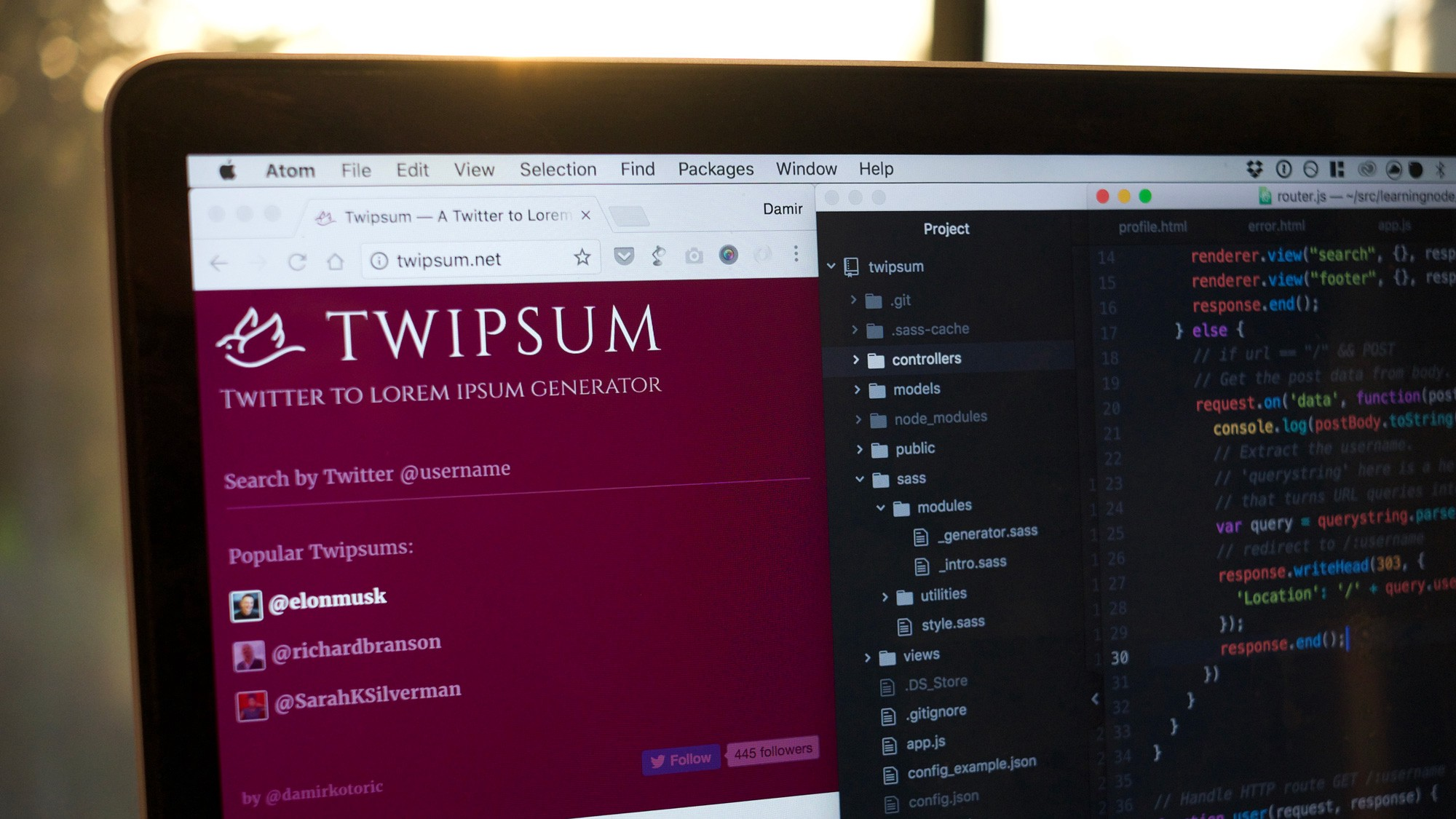 /how-i-built-twipsum-in-two-weeks-9cdbcf996443 feature image