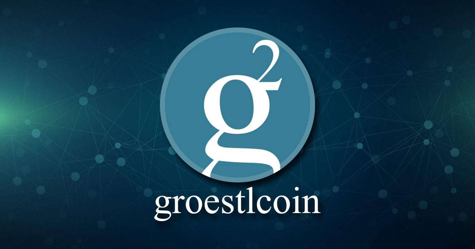 100 Photos of Groestlcoin