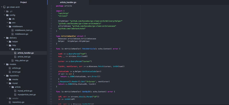 /golang-clean-archithecture-efd6d7c43047 feature image