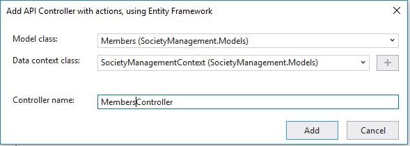 How to Integrate Vue JS & Typescript with ASP NET Core Web