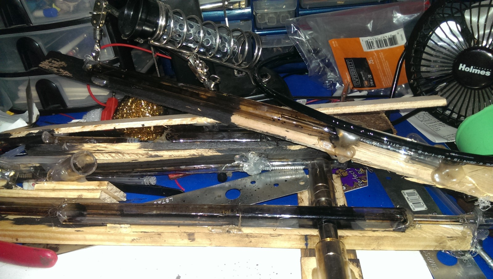 /failed-experiments-with-ferrofluid-742fa13b0ae1 feature image