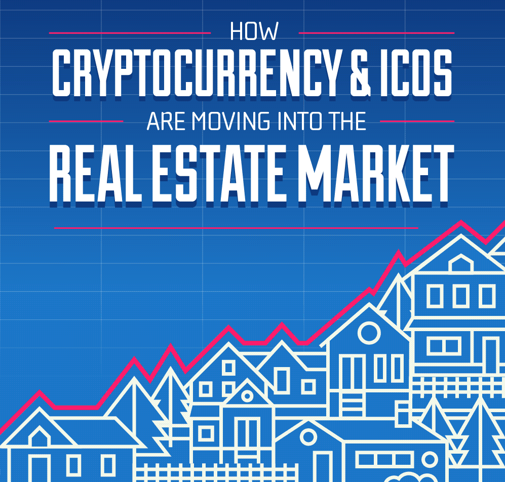 /how-real-estate-will-be-revolutionized-on-the-blockchain-63e0f0c8327 feature image