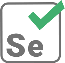 React app powered with Selenium  - By