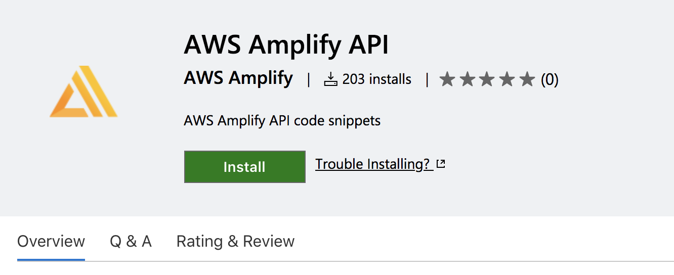 7 New things in AWS Amplify - By Ryan Marsh