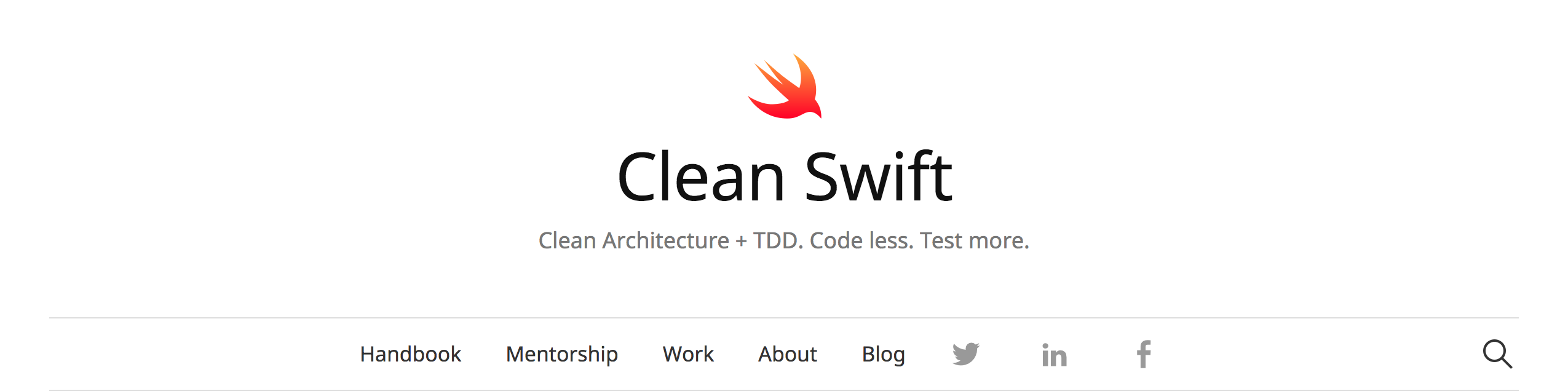 Introducing Clean Swift Architecture (VIP) - By