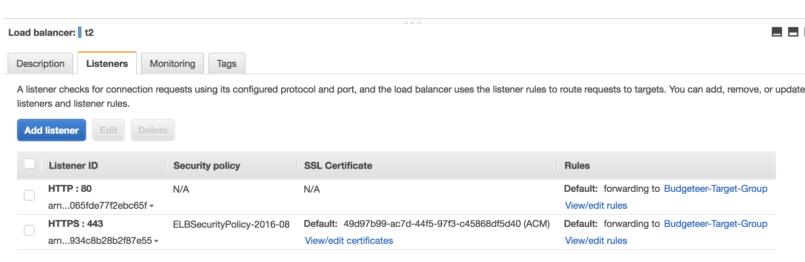 Getting a Free SSL Certificate on AWS a How-To Guide - By